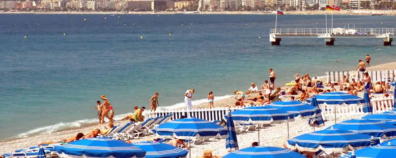 Plaj Keyfi - Nice