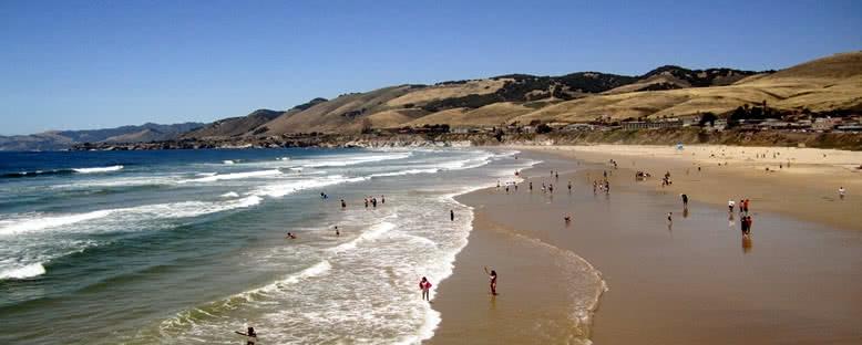 Plaj Keyfi - Santa Barbara