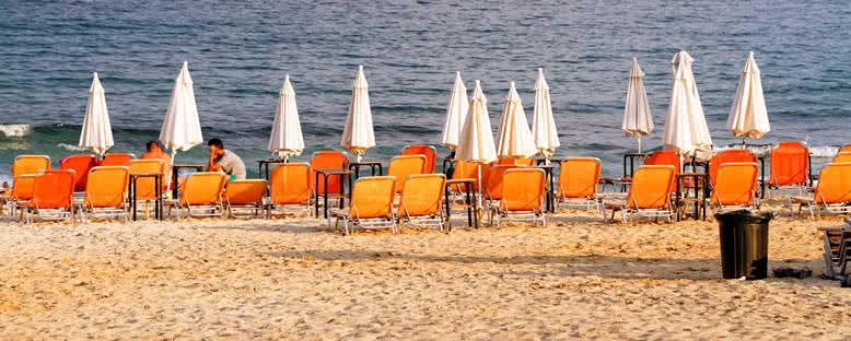 Plaj Keyfi - Thassos