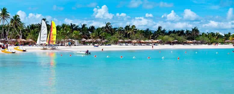 Plaj Manzarası - Varadero
