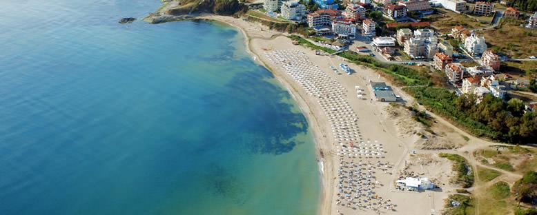 Plajlar - Sunny Beach