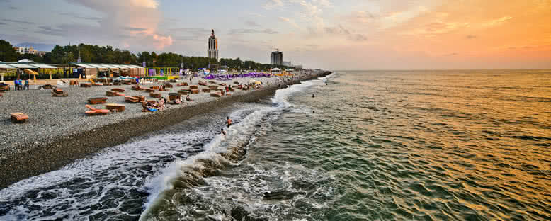 Plajlar - Batum
