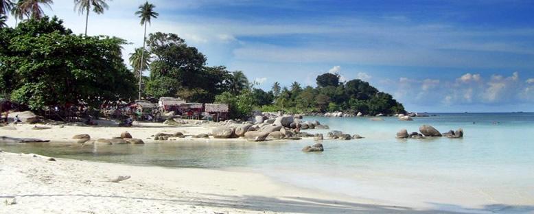 Plajlar - Bintan
