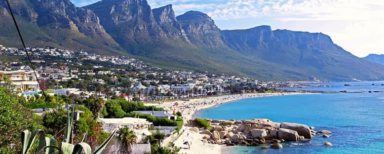 Plajlar - Cape Town