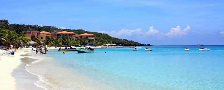Plajlar - Honduras