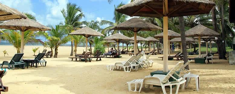 Plajlar - Negombo