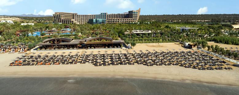 Plajlar - Nuh'un Gemisi Hotel