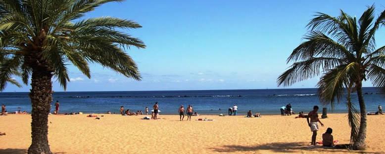 Plajlar - Santa Cruz de Tenerife