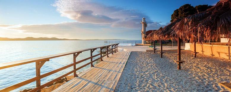 Plajlar - Zadar