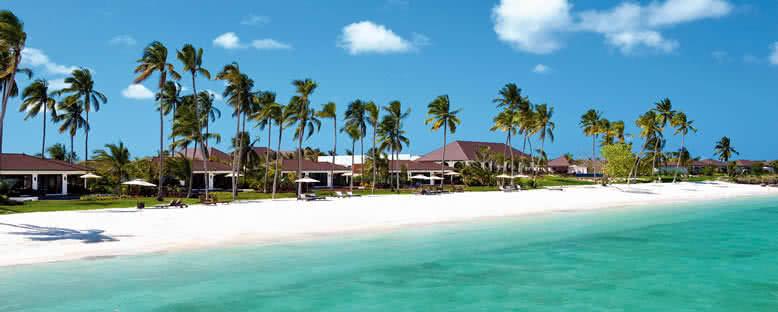 Plajlar - Zanzibar