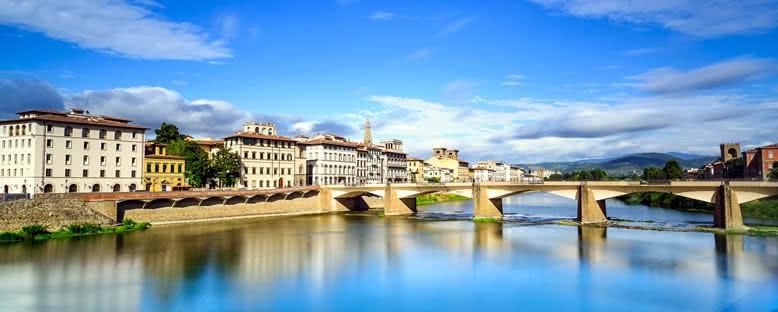 Ponte alle Grazie - Floransa