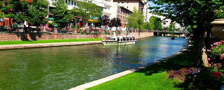 Porsuk Nehri - Eskişehir