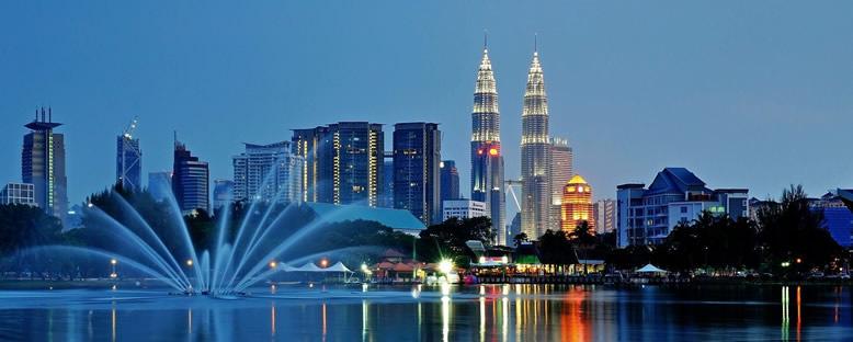 Port Klang - Kuala Lumpur