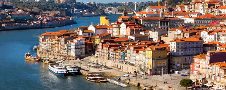 Tarihi Şehir Merkezi - Porto