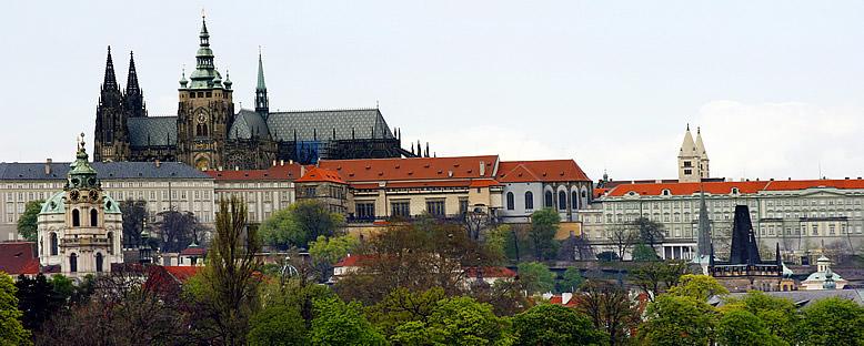 Prag Şatosu - Prag