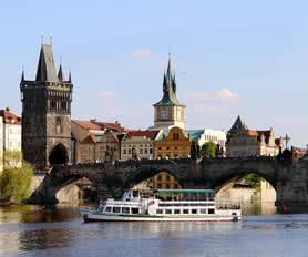 Prag şehir turu