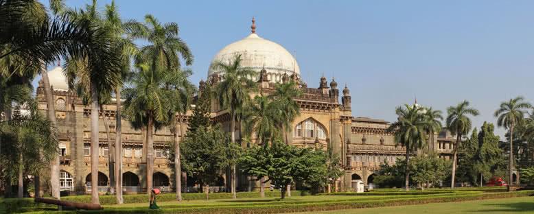 Prince of Wales Müzesi - Bombay