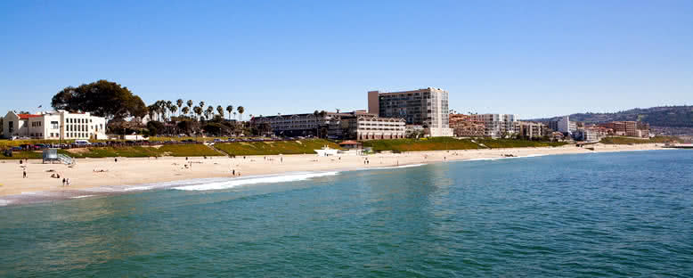 Redonda Plajı - Los Angeles