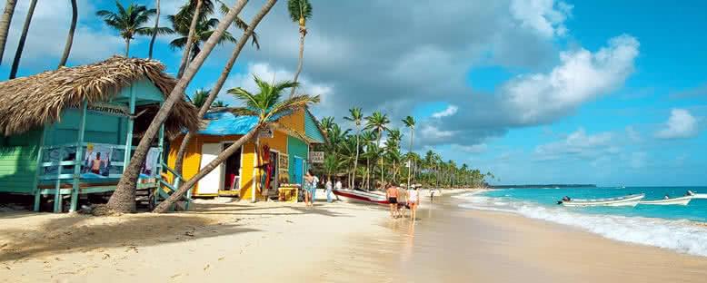 Renkli Bungalovlar - Punta Cana