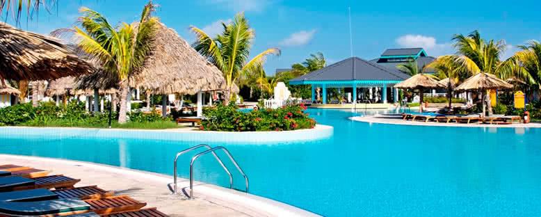 Resortlar - Cayo Santa Maria