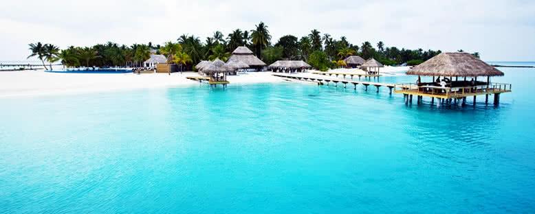 Resortlar - Seyşeller