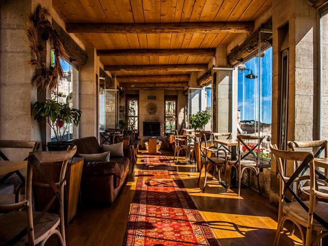 Argos in cappadocia nev ehir otelleri kapadokya otelleri - Restaurante argos ...