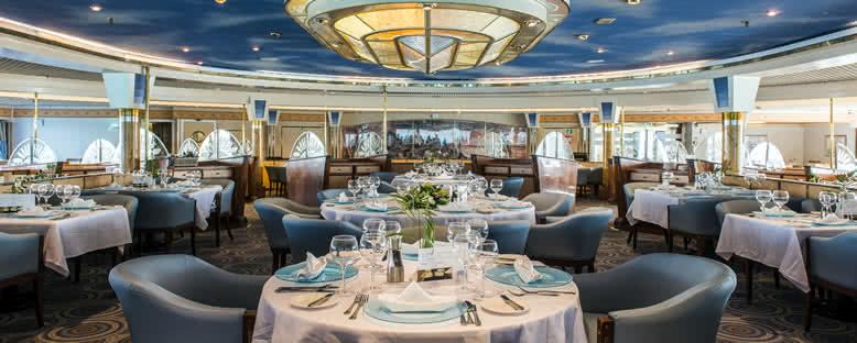Restaurant - Celestyal Nefeli