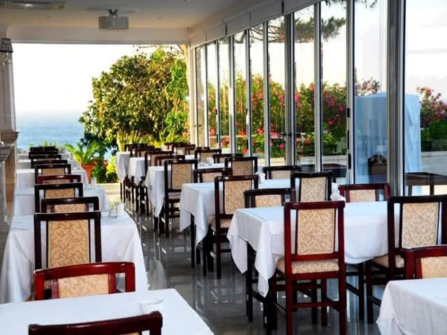 Restaurant - Deniz Kızı Royal