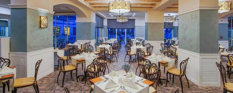 Limak Cyprus Deluxe Hotel - Restoran
