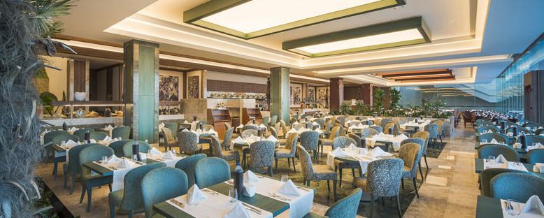 Concorde Luxury Resort - Restoran