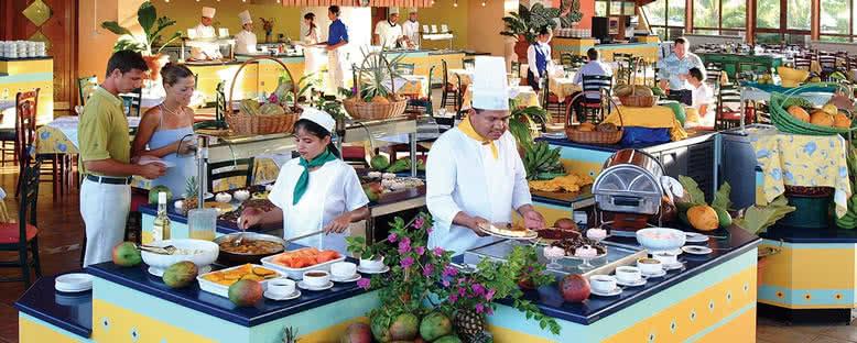 Restoranlar - Cayo Santa Maria