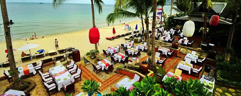 Restoranlar - Koh Samui