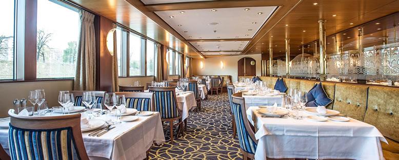 Restoranlar - Swiss Crown
