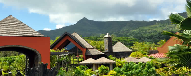 Rhumerie De Chamarel Rom Fabrikası - Mauritius