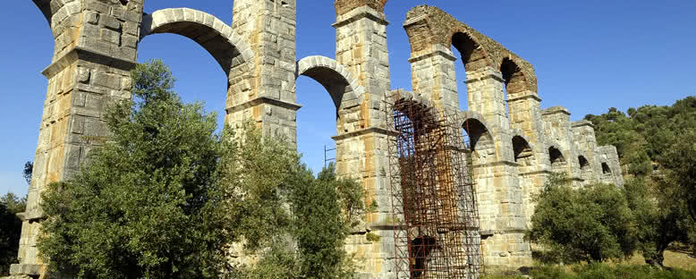 Roma Kemeri - Midilli