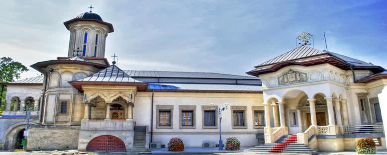 Metropolitan Kilisesi - Bükreş