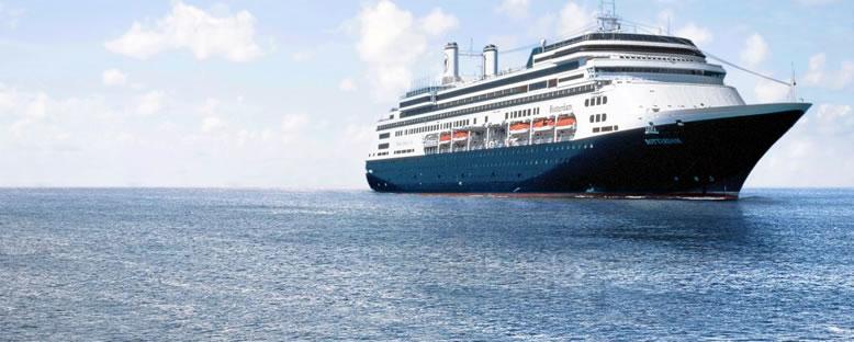 Rotterdam Cruise Gemisi