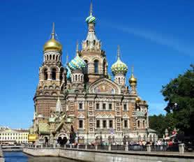St. Petersburg vizesiz