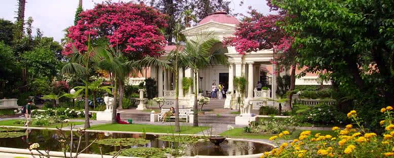 Rüya Bahçeleri - Katmandu