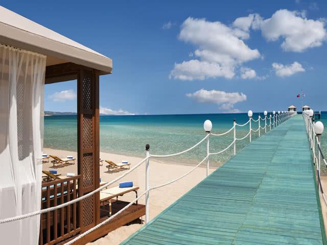 Sahil - Kaya Artemis Resort