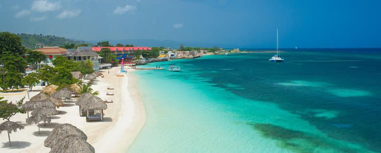 Sahil Manzarası - Montego Bay