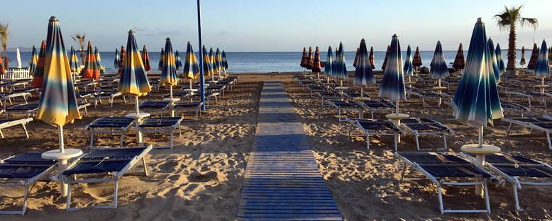 Sahil Tesisleri - Durres