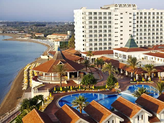 Salamis Bay Conti Hotel - Genel