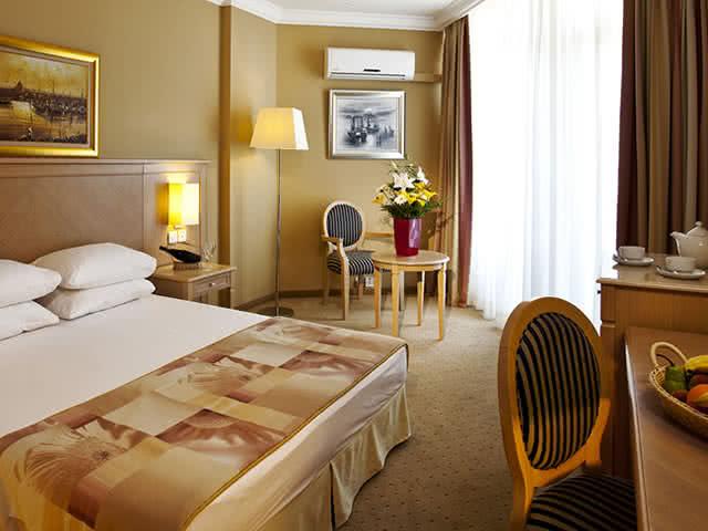 Salamis Bay Conti Hotel - Oda