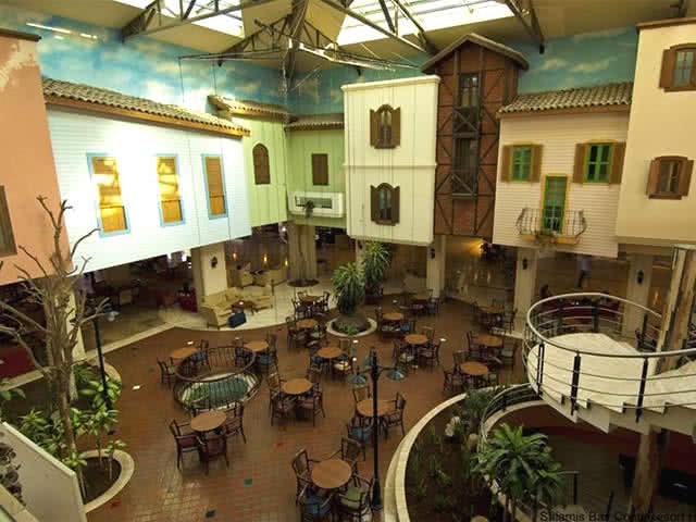 Salamis Bay Conti Hotel - Restaurant