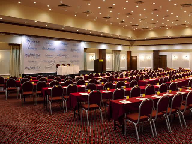 Salamis Bay Conti Hotel - Toplantı Salonu