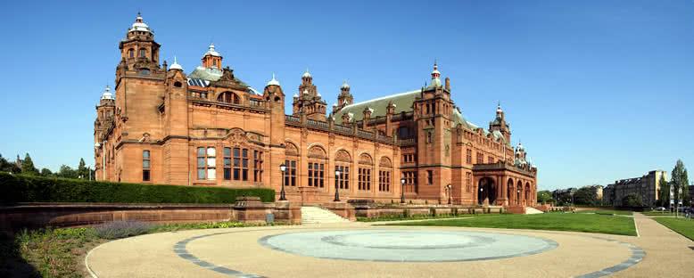 Sanat Müzesi - Glasgow