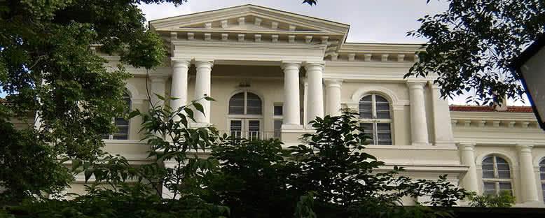 Sanat Müzesi - Plovdiv