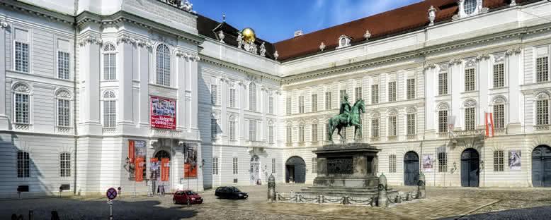 Sanat Müzesi - Viyana