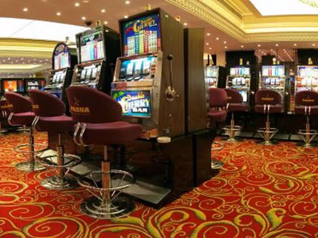 Şans Oyunları - Acapulco Resort Hotel